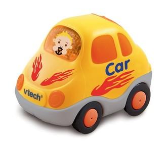 Vtech Go! Go! Smart Wheels - Car
