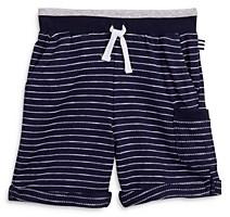 Splendid Boys' Striped French Terry Shorts - Little Kid