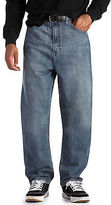 626 Blue Loose-Fit Jeans Casual Male XL Big & Tall