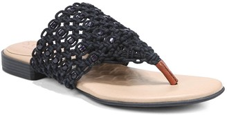 Soul Naturalizer Rascally Crochet Flip-Flop Sandal