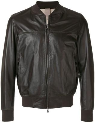 Orciani bomber jacket