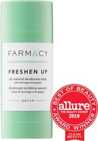 Thumbnail for your product : Farmacy Freshen Up All-Natural Deodorant