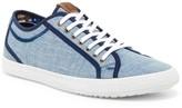 Ben Sherman Connall Lo Sneaker