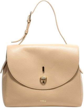 Furla Net Top Handle Handbag