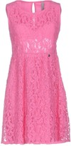 CAFe'NOIR Short dresses - Item 34746503