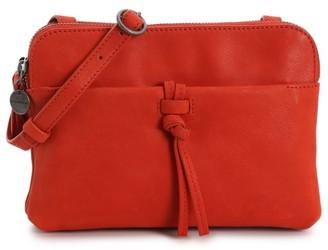 Lucky Brand Aery Leather Crossbody Bag