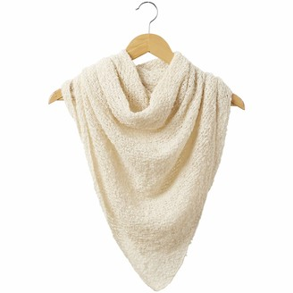 Tickled Pink Womens Fall Cowboy Scarf