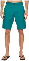 RVCA Weekend Hybrid II Men's Shorts