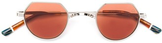 Etnia Barcelona Midtown round sunglasses