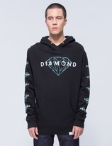 Diamond Supply Co. Brilliant Hoodie