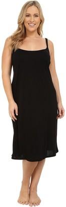 Natori Women's Plus Size Shangrila Gown