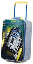 American Tourister Star Wars R2D2 18-Inch Wheeled Luggage by