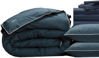 Pillow Guy Luxe Soft & Smooth Down-Alt Bedding Bundle