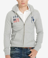 Polo Ralph Lauren Men's Big Pony Hoodie