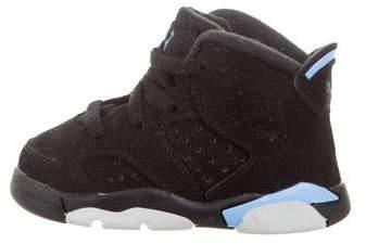 buy popular 46934 fda75 Toddler Boys' Air Retro 6 Sneakers