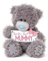 Me To You Mummy Plush