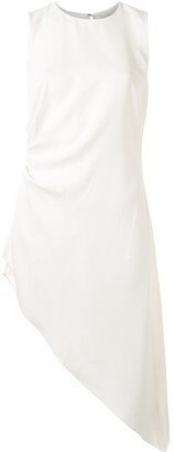Sachin + Babi Asymmetrical Sleeveless Blouse