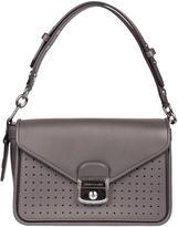 Longchamp Foldover Top Shoulder Bag
