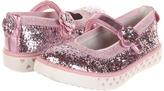 Ragg Carley (Toddler/Little Kid/Big Kid) (Multi Pink) - Footwear