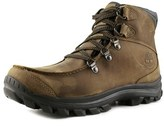 Timberland Chillberg Mid Men Square Toe Leather Brown Hiking Boot.