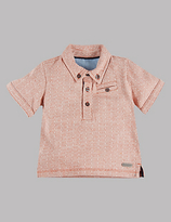Autograph Pure Cotton Polo Shirt
