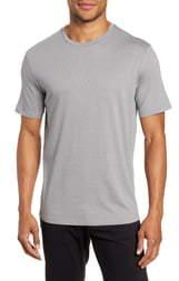 Theory Cube Slim Fit Print T-Shirt