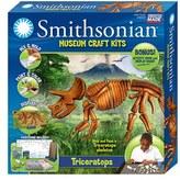 Boy's Smithsonian Craft Kits 'Smithsonian Museum - Triceratops' Craft Kit