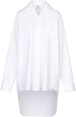 Vetements Shirts