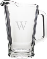 Accessories Cathy's Concepts Personalized Glass Pitcher