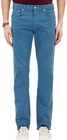 Citizens of Humanity MEN'S CORE NEWTON CHINOS-BLUE SIZE 28