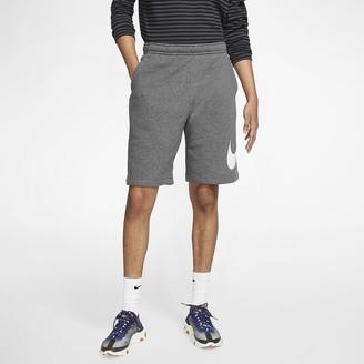 Nike Men's Graphic Shorts Sportswear Club