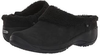 Merrell Encore Ice Slide Q2 (Espresso) Women's Slip on Shoes