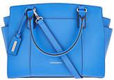 Tignanello Saffiano Leather RFID Satchel