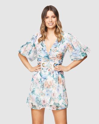 Pilgrim Jolie Mini Dress