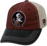 Top of the World Florida State Seminoles Youth Rookie Offroad Trucker Adjustable Hat - Garnet