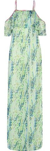 Matthew Williamson Long dress
