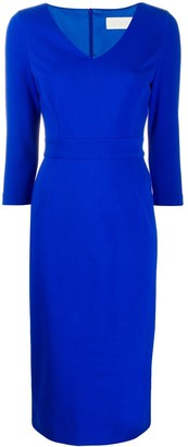 Goat Janina pencil dress