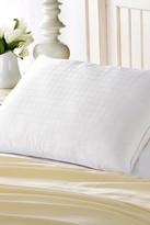Ella Jayne Home Cotton Down Like Firm Pillow - White