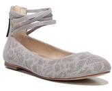 Dr. Scholl's Women's Vonne Ankle Wrap Flat