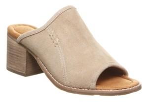 BearPaw Women's Edna Mules Women's Shoes