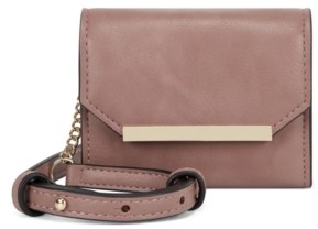 INC International Concepts Inc Kristaa Crossbody Wallet, Created for Macy's