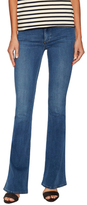 MiH Jeans Superfit Marrakesh Flared Jean