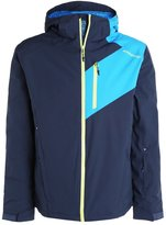 Ziener Turry Ski Jacket Blue Navy