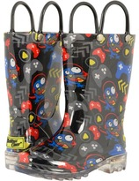 Western Chief Gamer Lighted Rain Boots Boys Shoes