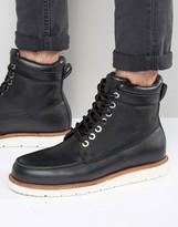 Armani Jeans Boots