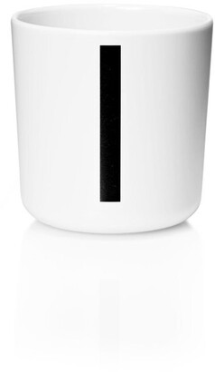 Design Letters Personal Melamine Cup I