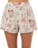 Somedays Lovin Womens Golden Sky Shorts