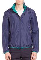 Z Zegna Lightweight Shell Jacket
