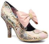 Irregular Choice Women's Windsor Rounded toe High Heels in Multicolor