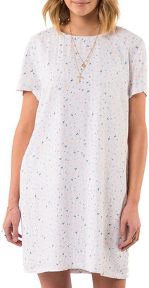 All About Eve Ditsy Floral Shift Dress